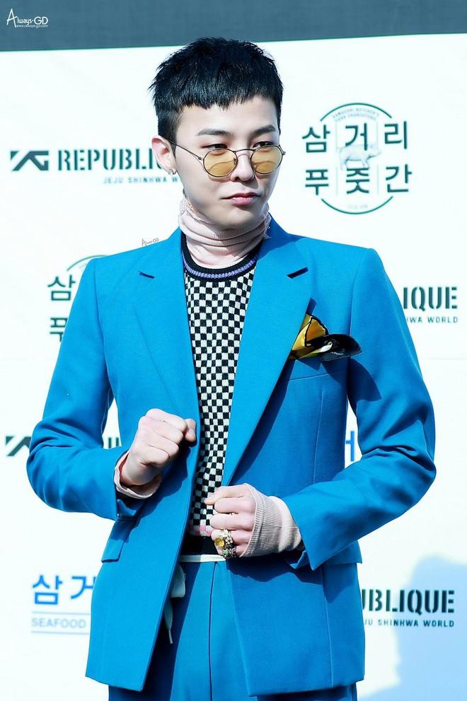 Giữa tâm bão Seungri và những người bạn, quán cà phê tâm huyết một thời của G-Dragon bất ngờ thông báo dừng hoạt động - Ảnh 7.