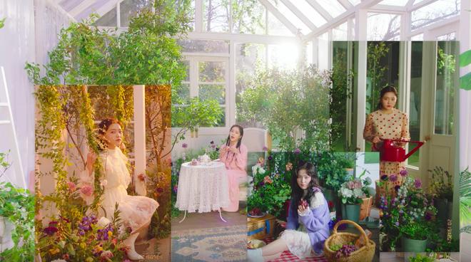 Ai bảo bất tài, Yeri (Red Velvet) đã cho ra mắt ca khúc tự sáng tác đầu tay của mình rồi đây! - Ảnh 2.