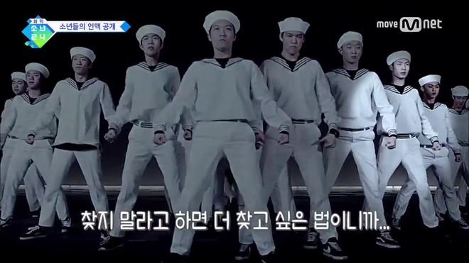 Quả là BTS có khác, dàn cựu vũ công phụ họa cũng phải siêu đỉnh thế này đây - Ảnh 6.