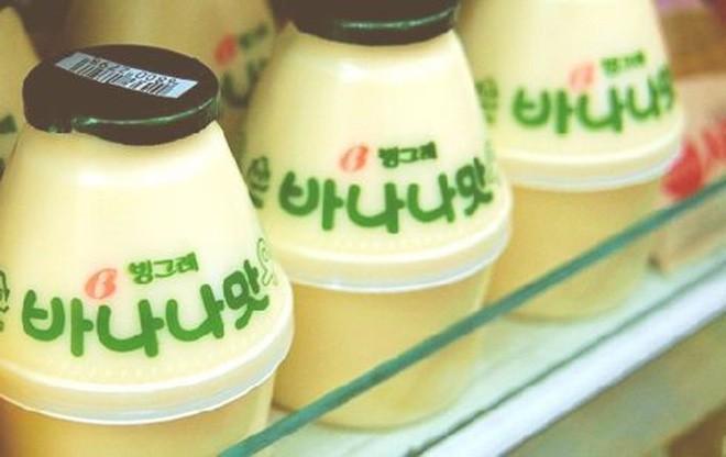Điểm danh những món ăn vặt yêu thích của Kpop idol mà bạn có thể mua được ở cửa hàng tiện lợi kiểu Hàn - Ảnh 1.