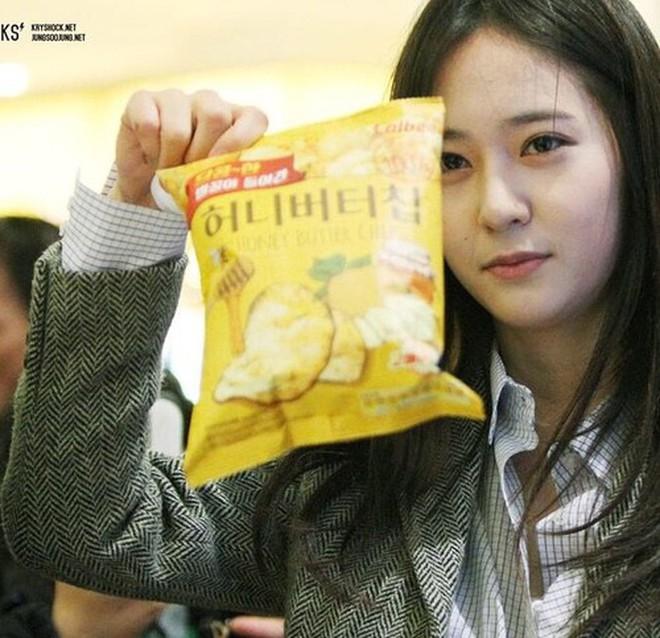 Điểm danh những món ăn vặt yêu thích của Kpop idol mà bạn có thể mua được ở cửa hàng tiện lợi kiểu Hàn - Ảnh 10.
