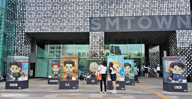 Choáng trước những sự thật ít ai biết về khu phố Gangnam - nơi đóng đô của club Burning Sun - Ảnh 8.