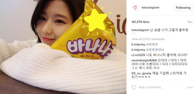 Điểm danh những món ăn vặt yêu thích của Kpop idol mà bạn có thể mua được ở cửa hàng tiện lợi kiểu Hàn - Ảnh 8.