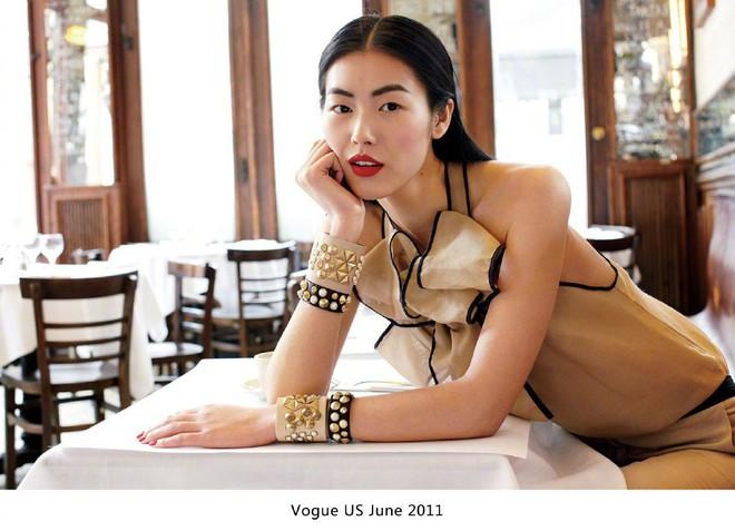 """Không phải Angela Baby, đây mới là sao Hoa ngữ lên bìa Vogue Mỹ cùng cả loạt mỹ nhân đình đám mà không hề bị """"dìm"""" - Ảnh 8."""