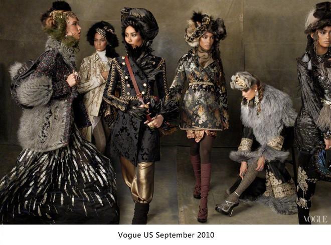 """Không phải Angela Baby, đây mới là sao Hoa ngữ lên bìa Vogue Mỹ cùng cả loạt mỹ nhân đình đám mà không hề bị """"dìm"""" - Ảnh 7."""