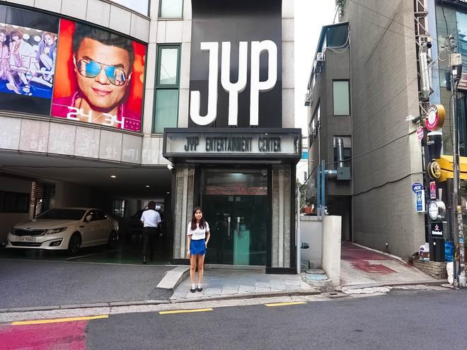 Choáng trước những sự thật ít ai biết về khu phố Gangnam - nơi đóng đô của club Burning Sun - Ảnh 10.