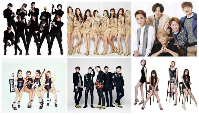 Hơn cả thi đại học, làm idol K-Pop khó đến nhường nào: 1 triệu người mơ ước thì số được debut chỉ là... - Ảnh 7.