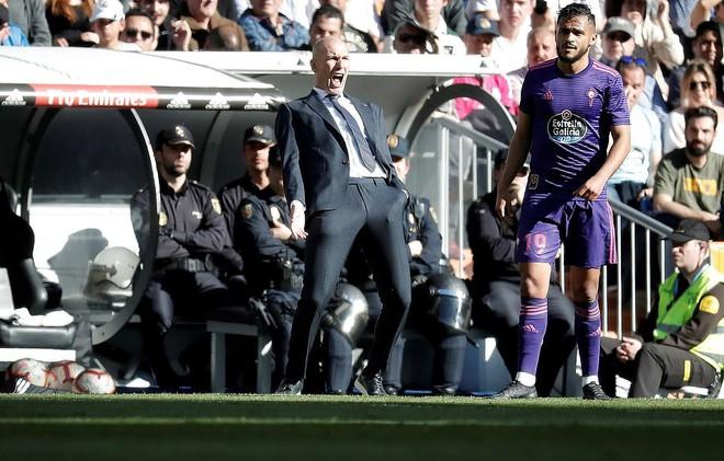 Gã hói Zidane ra mắt, những công thần bị hắt hủi lập tức tỏa sáng giúp Real thăng hoa - Ảnh 8.