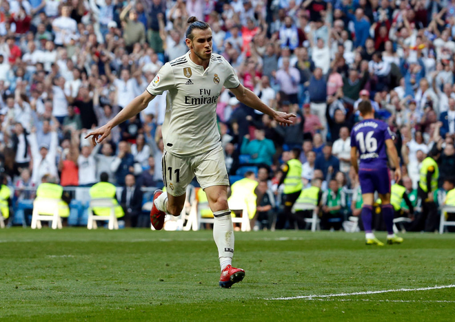 Gã hói Zidane ra mắt, những công thần bị hắt hủi lập tức tỏa sáng giúp Real thăng hoa - Ảnh 9.