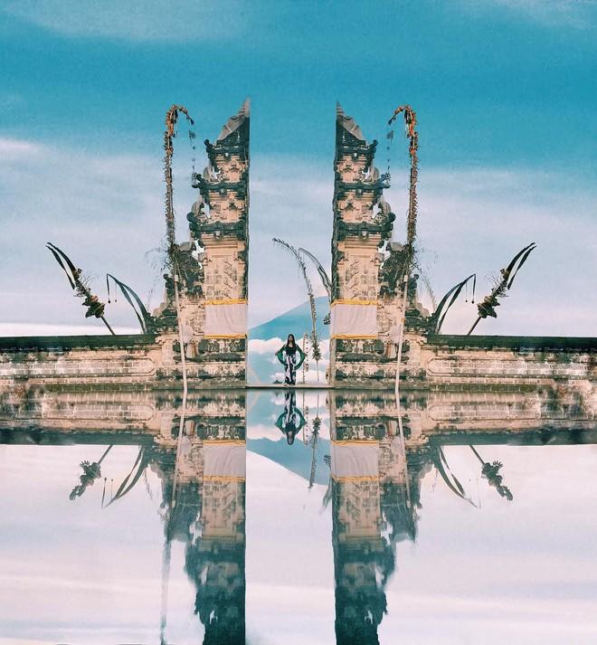 Cánh cổng thiên đường ảo diệu ở Bali và cú lừa khiến mọi du khách đều hụt hẫng và ngán ngẩm khi đến nơi - Ảnh 4.