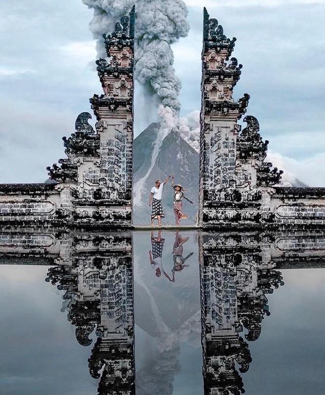 Cánh cổng thiên đường ảo diệu ở Bali và cú lừa khiến mọi du khách đều hụt hẫng và ngán ngẩm khi đến nơi - Ảnh 2.