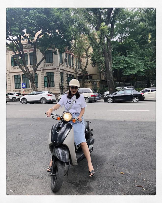 """Sau những pha diện lại đồ cũ của sao nữ Việt, """"lãi"""" nhất là bạn sẽ học được bao cách mix đồ linh hoạt và chuẩn mốt - Ảnh 1."""