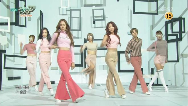 Nhìn lại những concept độc nhất vô nhị dẫn đầu xu hướng này có thể khẳng định: f(x) chính là nhóm nhạc nữ độc đáo nhất Kpop - Ảnh 11.