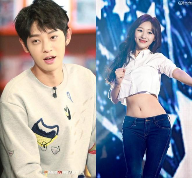 Jung Joon Young từng lấy điện thoại chụp liên tiếp nữ idol 19 tuổi - Ảnh 1.