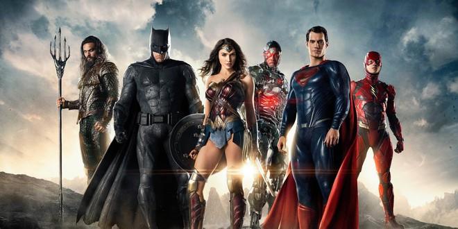 Hâm mộ chứ đừng cuồng quáng, fan DC phải thừa nhận 8 vấn đề của vũ trụ điện ảnh này đi! - Ảnh 3.