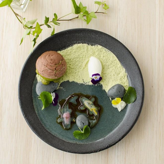 """Sài Gòn có những món bánh ngọt siêu xinh khiến bạn phải thốt lên: """"Cái này đẹp thế!"""" - Ảnh 3."""