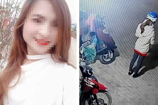Đối tượng thứ 9 vừa bị bắt trong vụ sát hại nữ sinh giao gà là kẻ mới ra tù, nghiện ma túy - Ảnh 1.