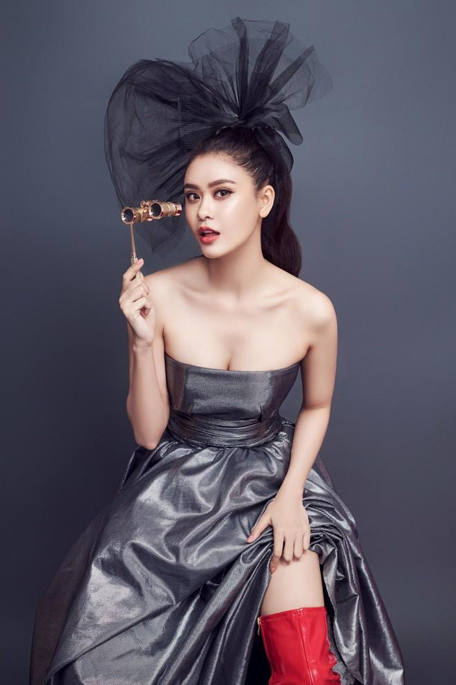 """Trương Quỳnh Anh """"lột xác"""" hình ảnh sau đổ vỡ hôn nhân, tuyên bố: """"Sẽ mạnh mẽ và phải yêu thương bản thân mình hơn"""" - Ảnh 6."""