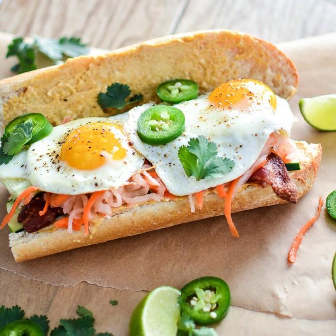 Có những món ăn sinh ra đã định là phải dung nhập nền ẩm thực của cả thế giới - Ảnh 4.