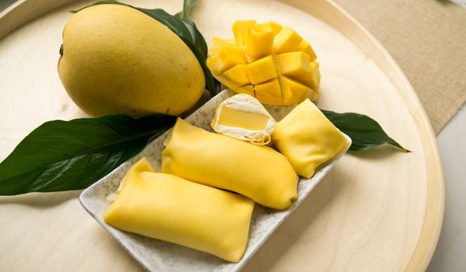 Có những món ăn sinh ra đã định là phải dung nhập nền ẩm thực của cả thế giới - Ảnh 10.