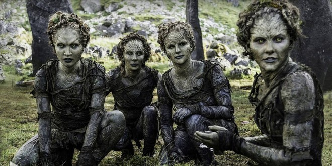 Nguồn gốc của White Walkers trong Game of Thrones - Ảnh 1.