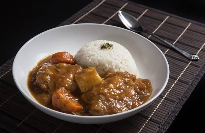 Có những món ăn sinh ra đã định là phải dung nhập nền ẩm thực của cả thế giới - Ảnh 8.