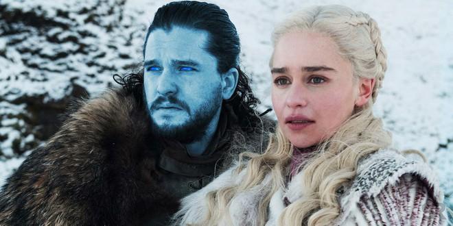Nhà Stark có thể mang dòng máu White Walkers - Ảnh 6.