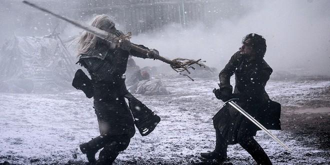 Làm thế nào để tiêu diệt White Walkers? - Ảnh 3.