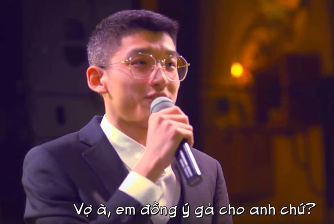 Couple đũa lệch Trung Quốc: Gặp nhau khi chỉ có 3,5 triệu đồng, bên nhau qua khó khăn và lời câu hôn cảm động - Ảnh 3.