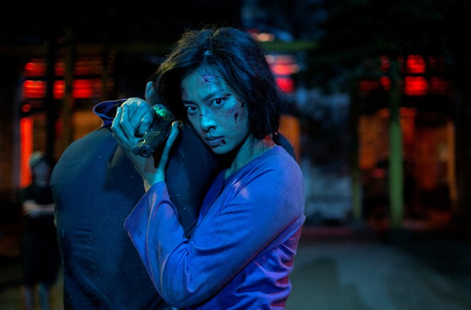 Cán mốc 200 tỷ, Hai Phượng là phim Việt có doanh thu cao nhất lịch sử - Ảnh 3.