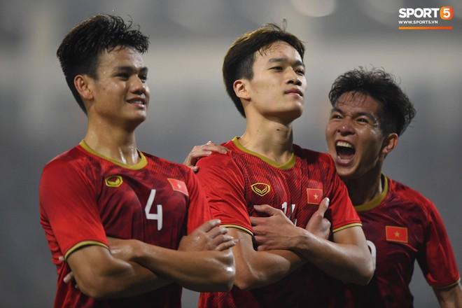 Chân dung Nguyễn Hoàng Đức: Anh bộ đội ghi bàn giúp U23 Việt Nam đè bẹp Thái Lan - Ảnh 8.