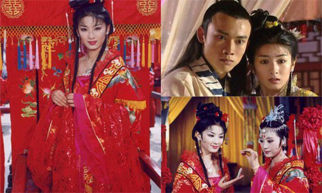 Sự thật về lệnh cấm phim cổ trang xứ Trung: Chỉ có lợi, không có hại! - Ảnh 6.