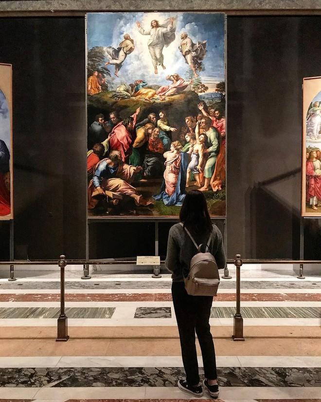 4 bảo tàng được dự đoán sẽ hot nhất năm 2019, dân mê nghệ thuật chắc chắn không thể bỏ qua! - Ảnh 20.