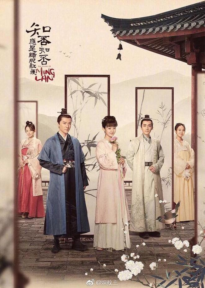 Sự thật về lệnh cấm phim cổ trang xứ Trung: Chỉ có lợi, không có hại! - Ảnh 14.