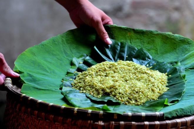 Có một khía cạnh ẩm thực Việt được ôm ấp bởi những đoá hoa sen thanh khiết - Ảnh 6.