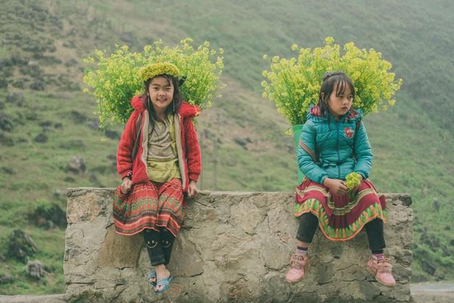 Bí kíp săn hoa ở Hà Giang chỉ mất 2 ngày và 1,5 triệu đồng: Đảm bảo vẫn vui hết nấc và đi được đủ nơi! - Ảnh 2.