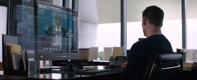 7 chi tiết bất ngờ trong Vũ trụ Điện ảnh Marvel đến cả fan cứng còn khó mà soi ra - Ảnh 8.