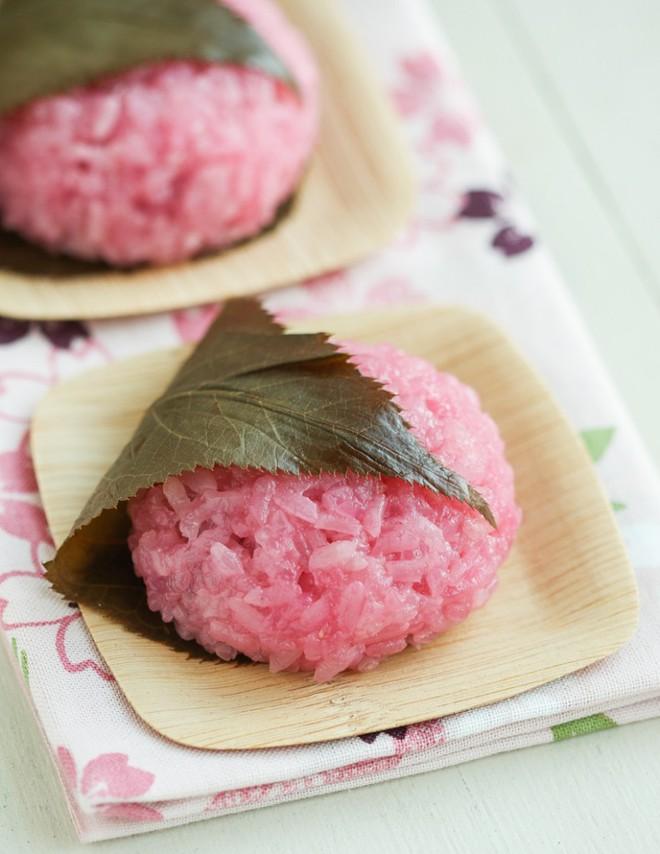 """Tháng ba sang, mùa lễ hội xuân ở Nhật Bản có thật nhiều những món ăn đẹp đến """"nao lòng"""" - Ảnh 4."""