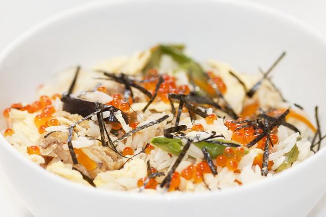 """Tháng ba sang, mùa lễ hội xuân ở Nhật Bản có thật nhiều những món ăn đẹp đến """"nao lòng"""" - Ảnh 3."""