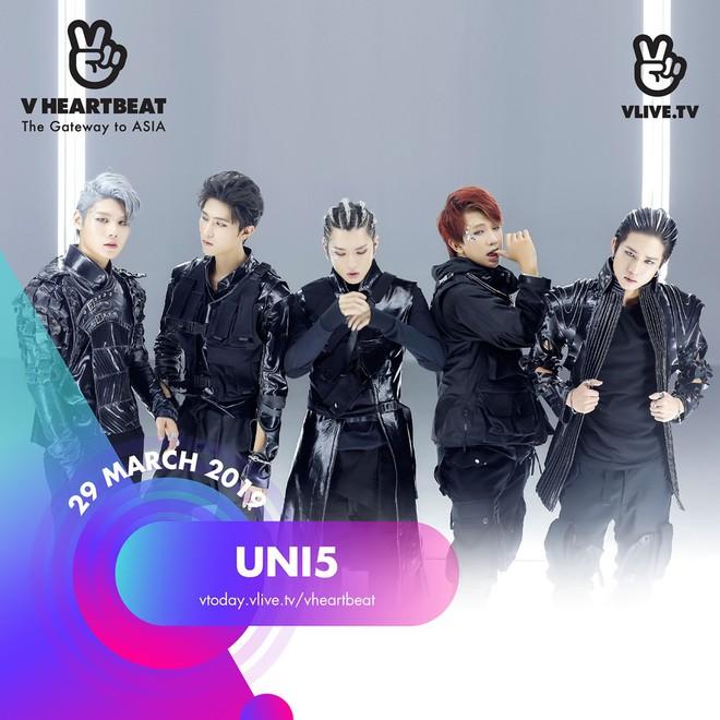 Công bố dàn sao Vbiz sẽ diễn cùng Super Junior, Chungha tại