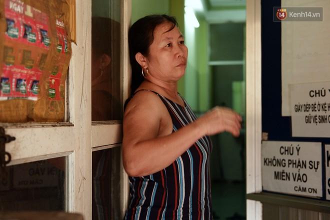 8/3 ở xóm bà bầu Sài Gòn: Những người phụ nữ gian nan đi tìm thiên chức làm mẹ và tình người trong con hẻm hy vọng - Ảnh 4.