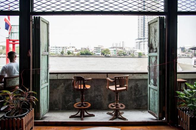 Thêm một list quán cà phê siêu xinh ở Bangkok cho những ai đi du lịch hè này - Ảnh 4.