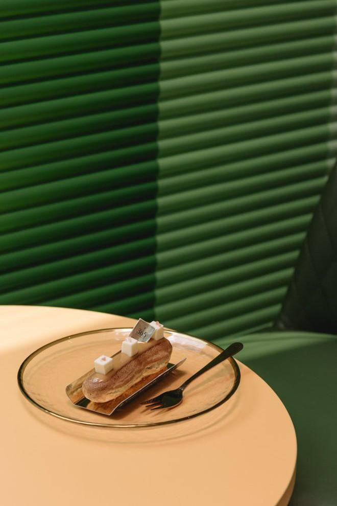 Thêm một list quán cà phê siêu xinh ở Bangkok cho những ai đi du lịch hè này - Ảnh 12.