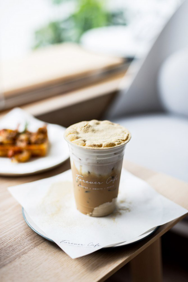 Thêm một list quán cà phê siêu xinh ở Bangkok cho những ai đi du lịch hè này - Ảnh 2.