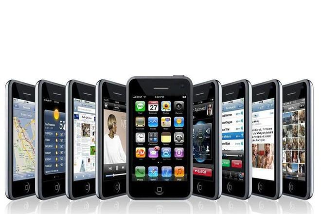 Thế hệ 10x sao hiểu được iPhone thời chưa dậy thì trông xấu đau đớn thế này đây - Ảnh 4.