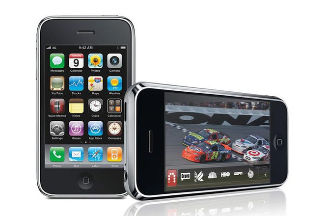 Thế hệ 10x sao hiểu được iPhone thời chưa dậy thì trông xấu đau đớn thế này đây - Ảnh 6.