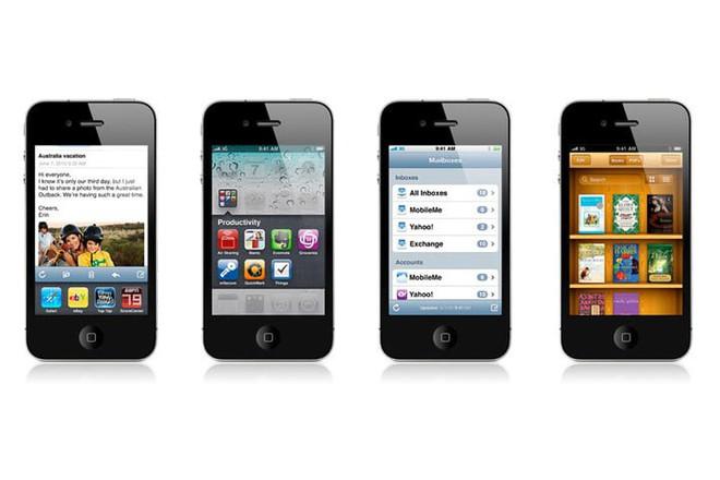Thế hệ 10x sao hiểu được iPhone thời chưa dậy thì trông xấu đau đớn thế này đây - Ảnh 8.