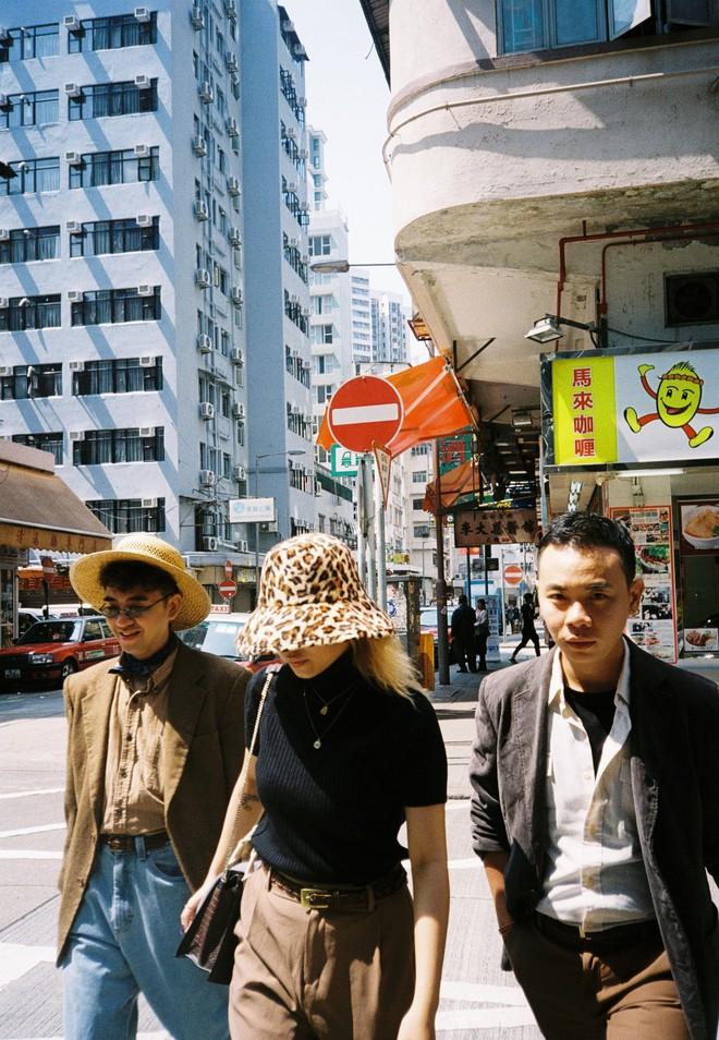 Hong Kong đẹp đến ngỡ ngàng qua những thước ảnh film của chàng trai Sài Gòn: Ai mà ngờ những tấm hình này được chụp vào năm 2019 kia chứ! - Ảnh 11.
