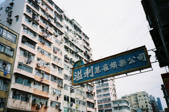 Hong Kong đẹp đến ngỡ ngàng qua những thước ảnh film của chàng trai Sài Gòn: Ai mà ngờ những tấm hình này được chụp vào năm 2019 kia chứ! - Ảnh 9.