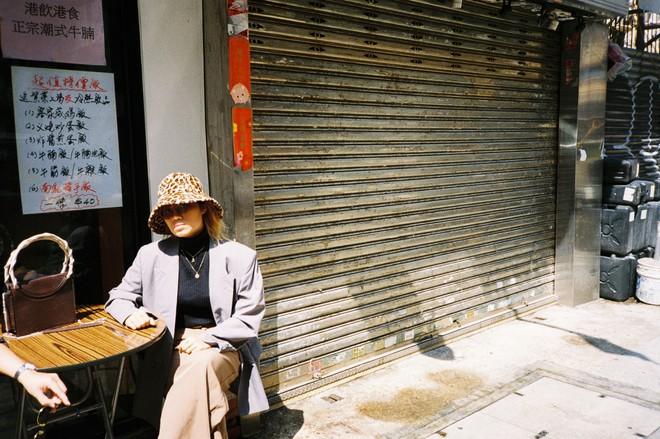 Hong Kong đẹp đến ngỡ ngàng qua những thước ảnh film của chàng trai Sài Gòn: Ai mà ngờ những tấm hình này được chụp vào năm 2019 kia chứ! - Ảnh 10.